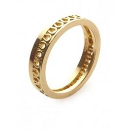 Embellished Decorative Edge Ring